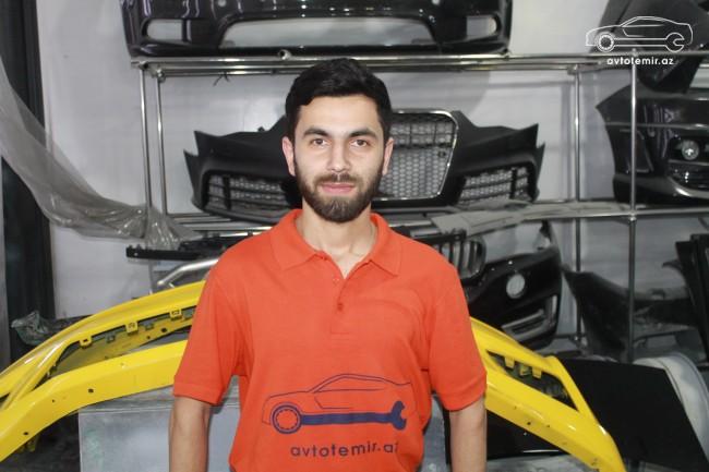 Tural Süleymanov