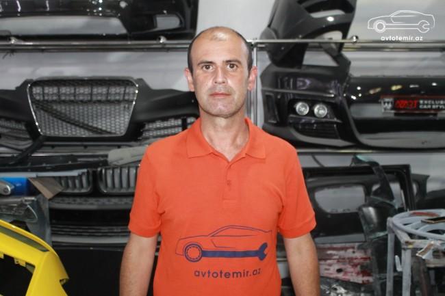 Andrey Orexov