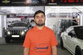 Həsrət Musayev