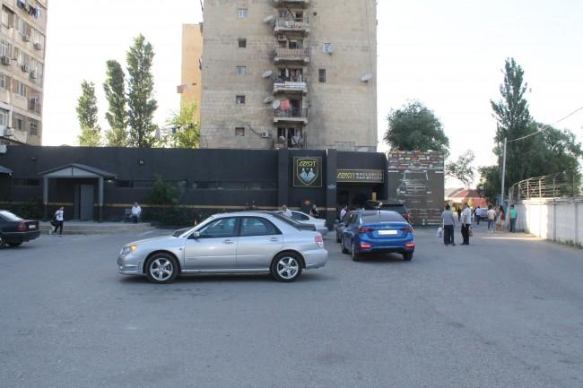 Rüfət Əiyev