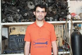 Məlik Sarıyev
