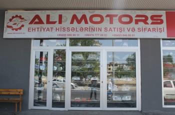 Ali Motors