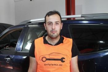 Kamran Novruzov