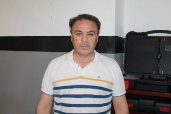 Əvəz Mustafayev