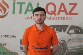 Əli Qurbanov