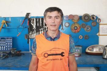 Rüstəm Babayev