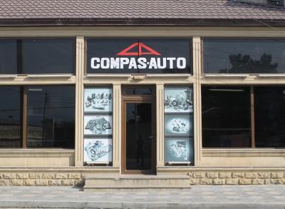 Compas- Auto