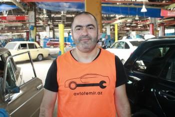 Ramin Səfərov