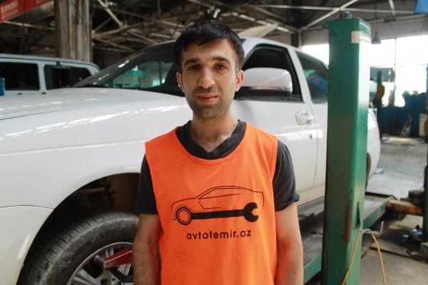 Fazil Qasımov