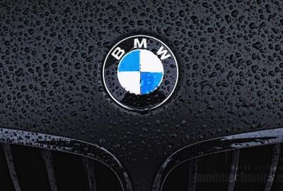 BMW yeni M-konseptini nümayiş etdirəcək