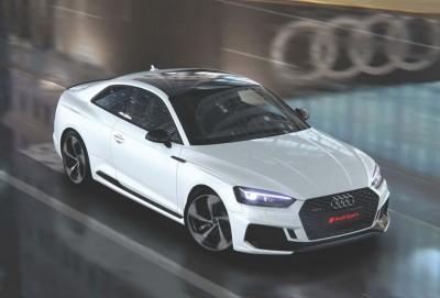 Audi şirkəti bu modelini Böyük Britaniyaya qaytarıb