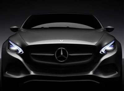 Mercedes Club