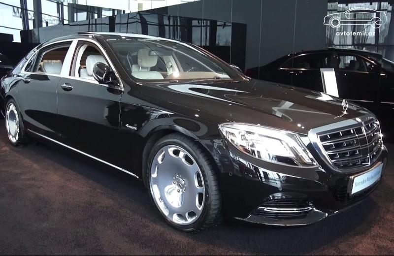 "2 milyonluq ""Mercedes"""