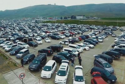 Azərbaycanda ən çox alınan avtomobil markaları