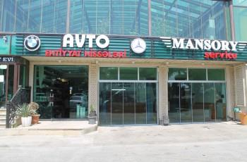 Mansory Avto Servis