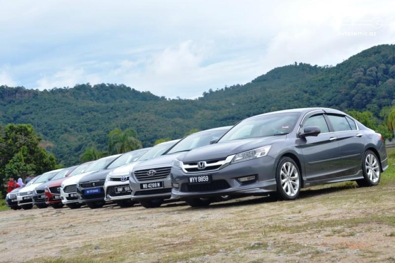 """""""Nissan"""", """"Kia"""", """"Chevrolet"""" və """"Hyundai"""" avtomobilləri hərraca çıxarılır"""