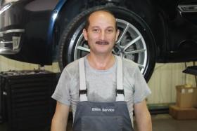 Akif Süleymanov