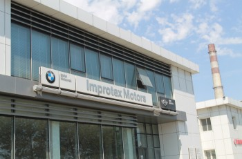 İmprotex Motors BMW