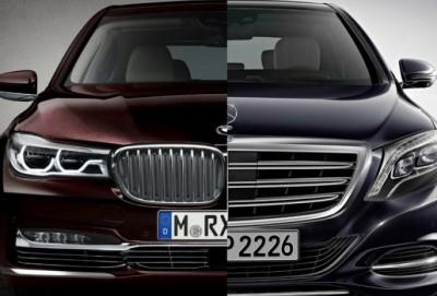 Əzəli rəqiblərin ən ucuzu – BMW yoxsa Mercedes?