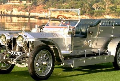Dünyanın ən bahalı avtomobili