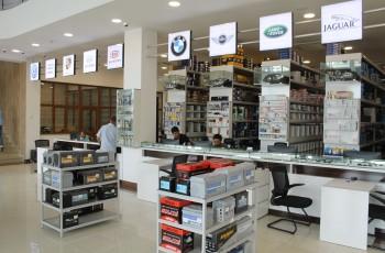 ZZ Motors Ehtiyat Hissələri