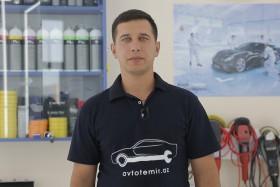 Zaur Feyzullayev
