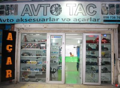 Avto Tac