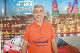 Faiq Məmmədov