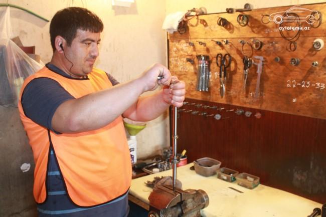 Səfər Qarayev (Baba)