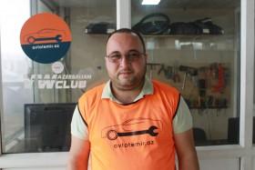 Ağamir Əsgərov