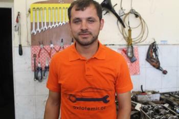 Sərvan Məmmədov