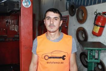 Zamir Məhərrəmov