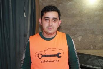 Nemət Aydayev