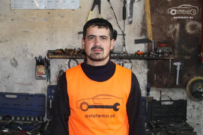 Yusif Osmanlı