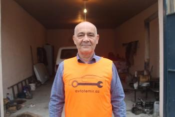 Əli Nəcəfov