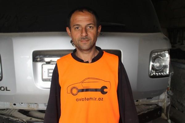 Murad Paşayev