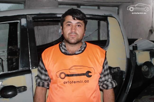Rahid Talıbov