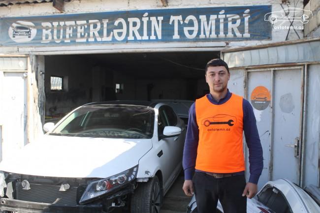 Taleh Məmmədov