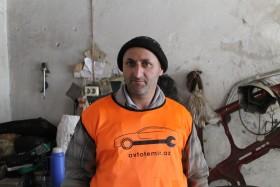 Ramin Şərifov