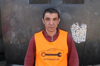 Tərlan Muradov