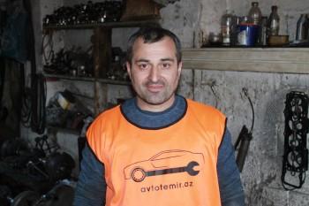 Elşad Rəhimov