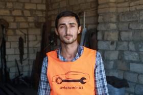 Rasim Həsənbəyov