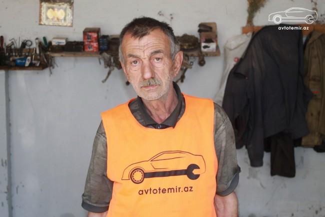 Tərlan Osmanov