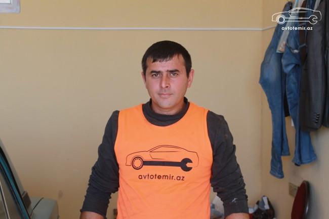 Faiq Cəbrayılov