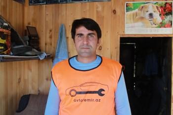 Qurban Abıyev