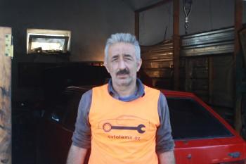 Niyaz Ağayev