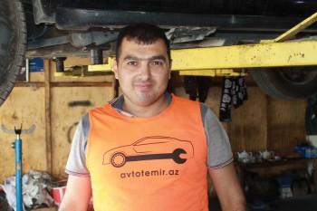 Rauf Abbasov
