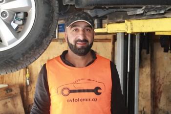 İntiqam Hüseynov