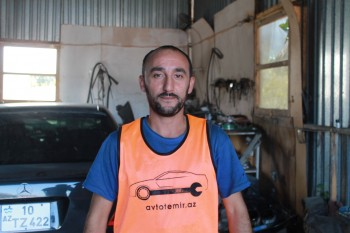Elşən Ağarzayev