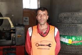 Zahid Babayev
